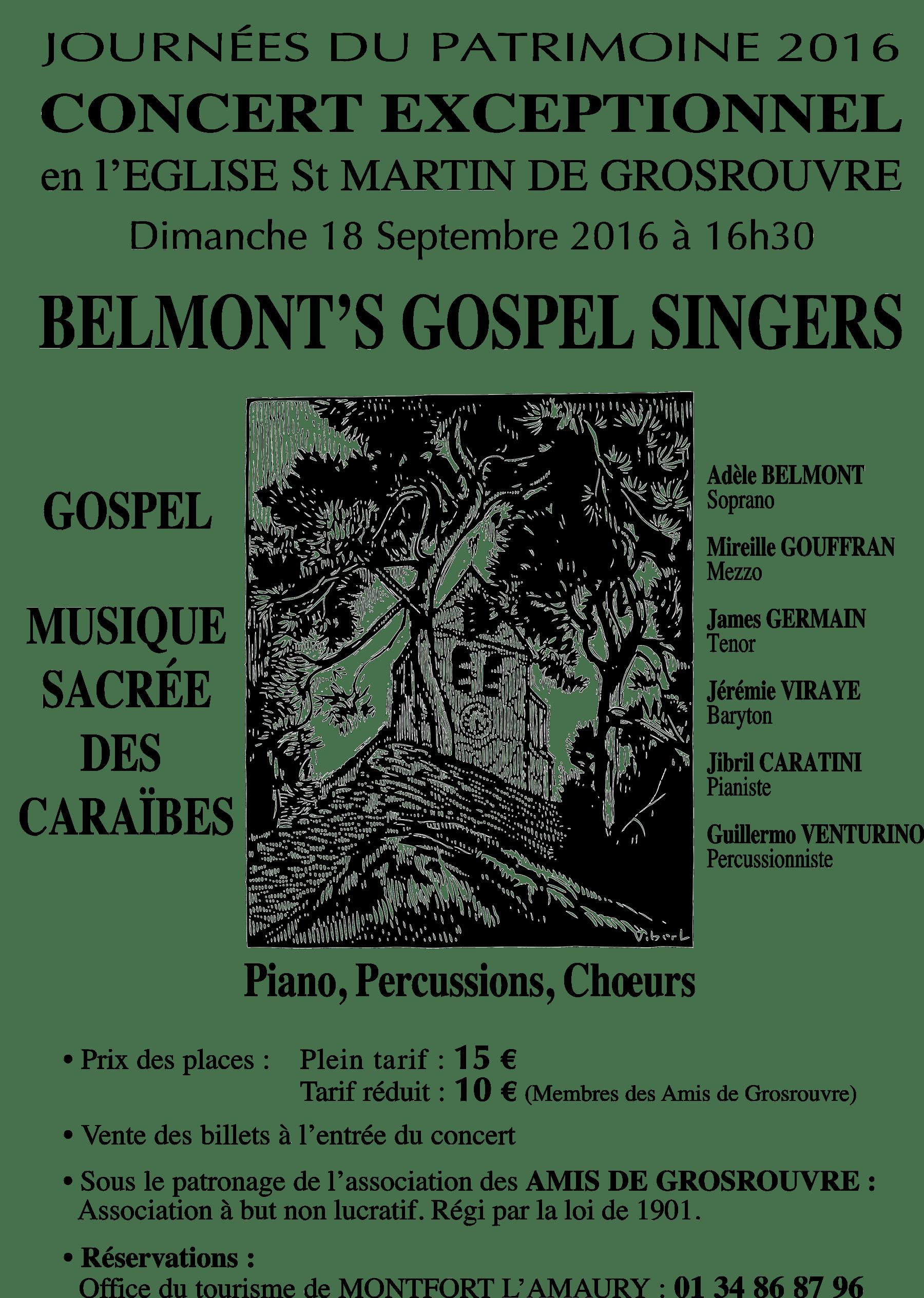 belmont-gospel